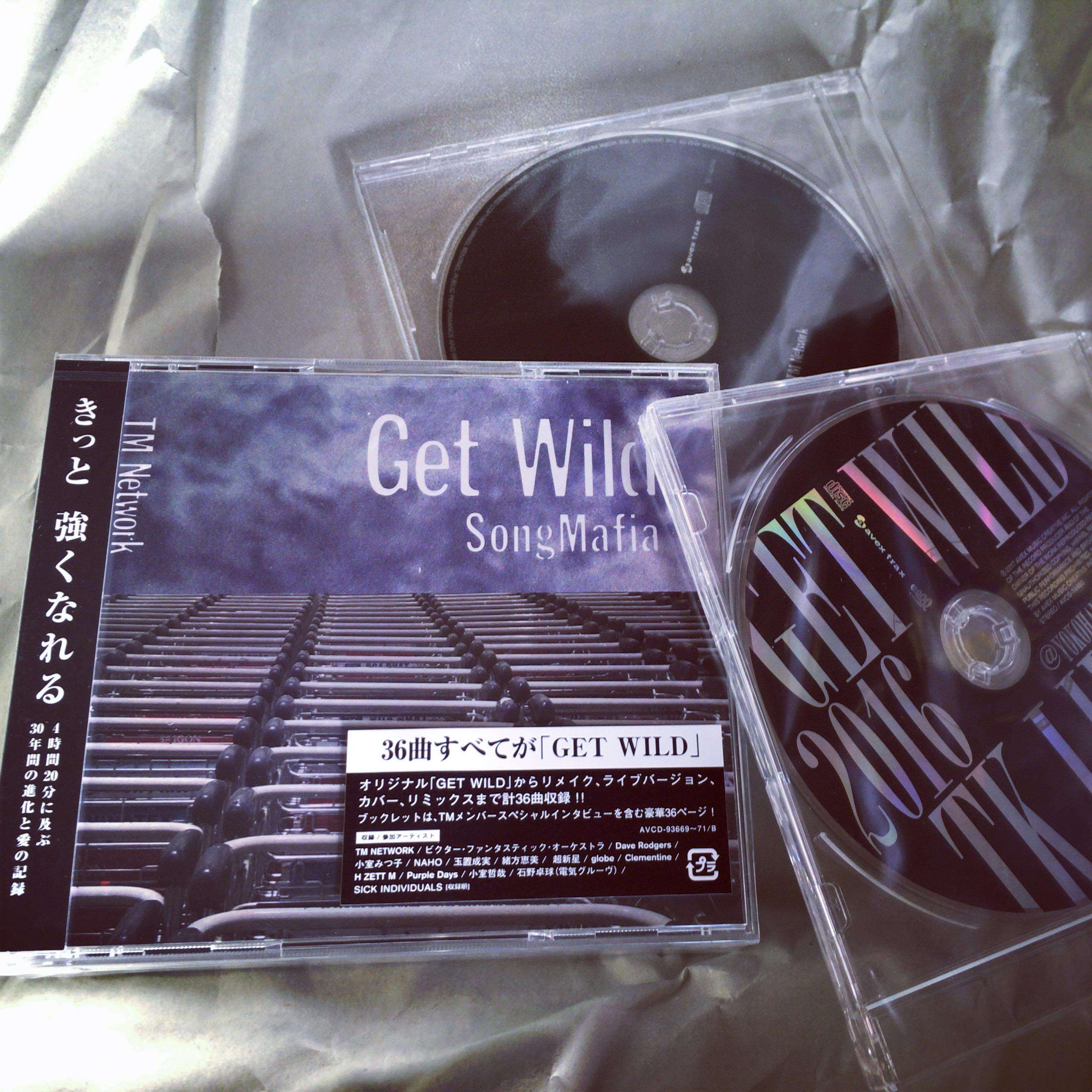 Get Wild Songmafia