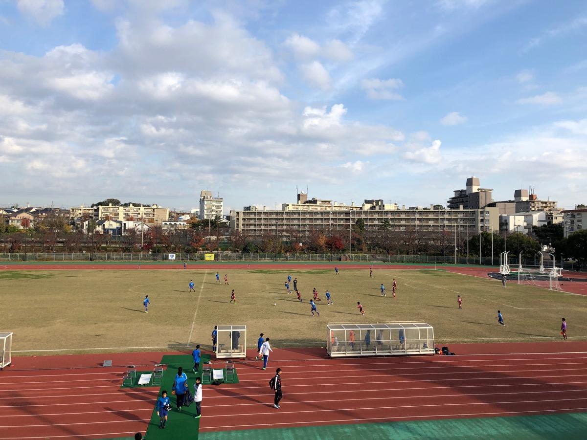 名古屋市ユース(U-14)サッカー選手権大会
